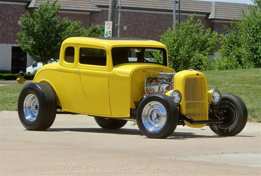 1932 FORD Coupe Super Nice with NO miles for sale, Muscle Cars ...
