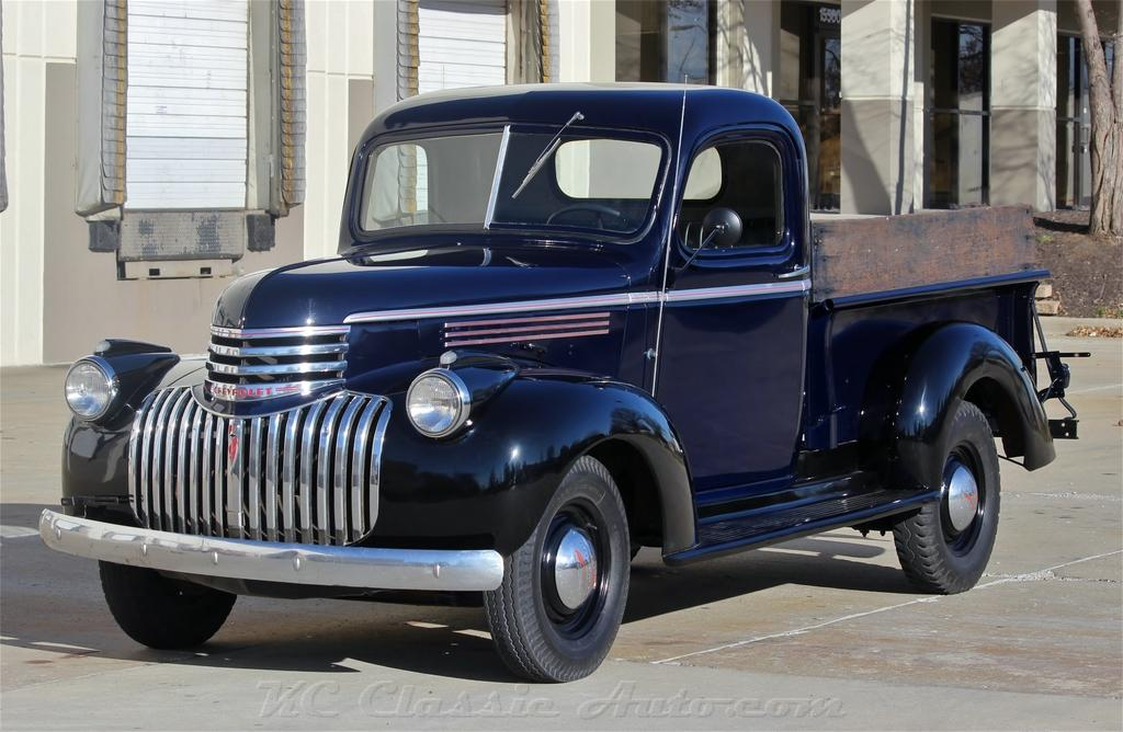 1946 CHEVROLET 3100 PICKUP for sale, Muscle Cars, Collector, Antique ...